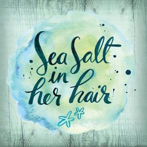 Sea Hair by Ashley Sta Teresa