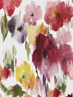 Bloom Ray II by Asia Jensen