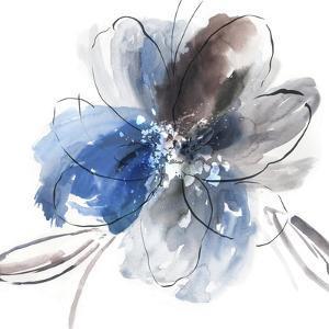 Flower Power I by Asia Jensen
