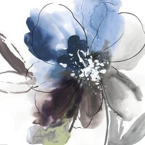 Flower Power II by Asia Jensen