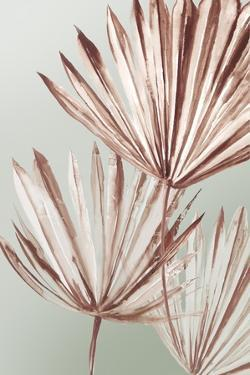 Grasses Palms I by Asia Jensen
