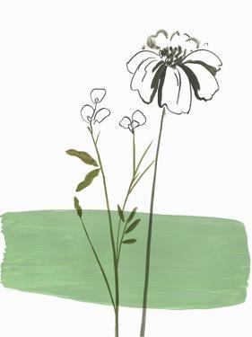 Little Herb II by Asia Jensen