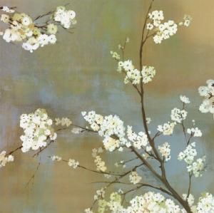 Ode to Spring I by Asia Jensen