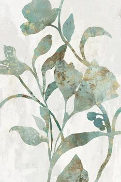 Rustic Flower II by Asia Jensen