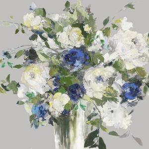 Shining White by Asia Jensen