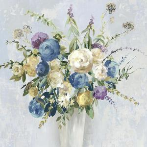Tranquil Bouquet by Asia Jensen