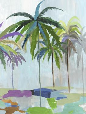 Tropical Summeer by Asia Jensen