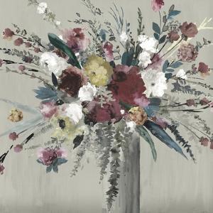 Wild Flowers I by Asia Jensen