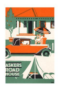Askers Road House