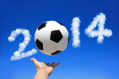 Soccer with Sky by aslysun