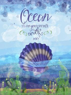 Coastal Joy 1 by Asmaa' Murad