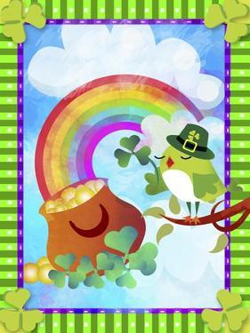 Irish 002 by Asmaa' Murad