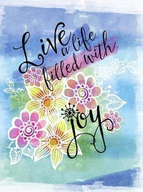 Joys of Life 1 by Asmaa' Murad