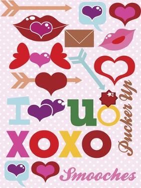 Valentine 01 by Asmaa' Murad