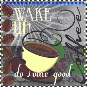Wakeup by Asmaa' Murad