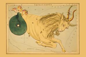 Capricorn by Aspin Jehosaphat