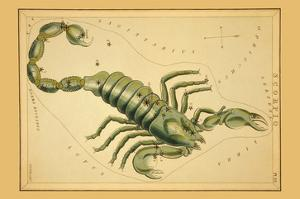 Scorpio by Aspin Jehosaphat