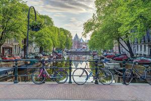 Assaf Frank- Amsterdam by Assaf Frank