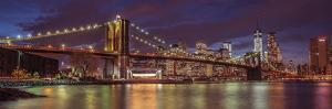 City Lights by Assaf Frank
