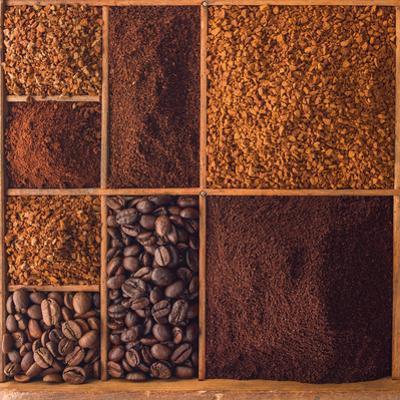 Coffee by Assaf Frank