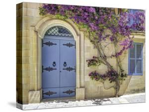 Elaborate Entrance by Assaf Frank