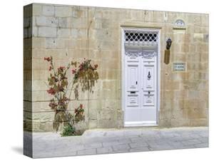 Elemental Entrance by Assaf Frank