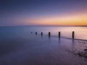 Fading Seas by Assaf Frank