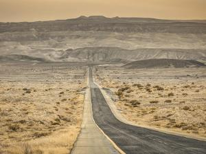 Journey Onwards by Assaf Frank