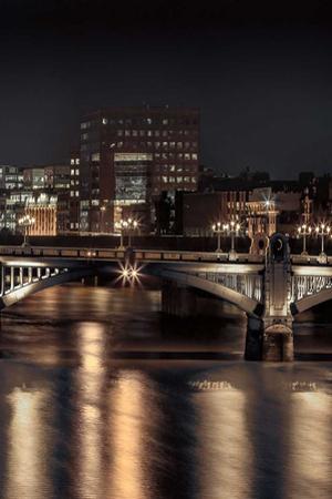 London Glow III by Assaf Frank