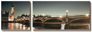 London Lights by Assaf Frank