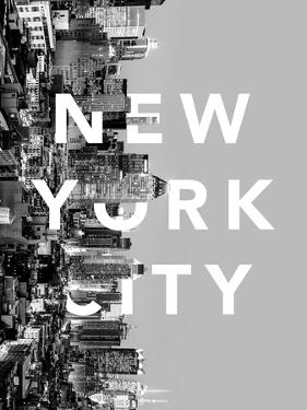New York Bold by Assaf Frank