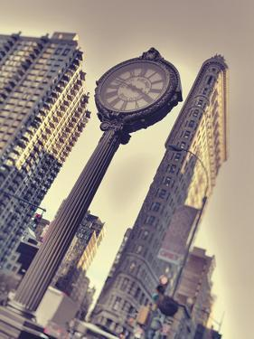 New York Time by Assaf Frank