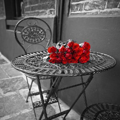 Romantic Roses II by Assaf Frank