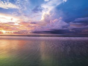 Sunset Bliss by Assaf Frank