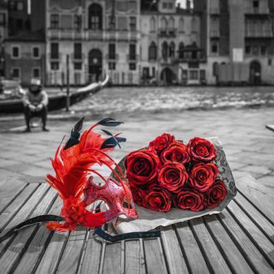 Venice I by Assaf Frank