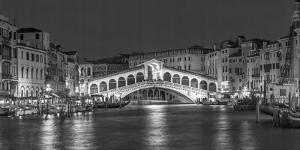 Venice Lights by Assaf Frank