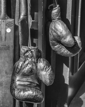 Vintage Sport - Boxing by Assaf Frank