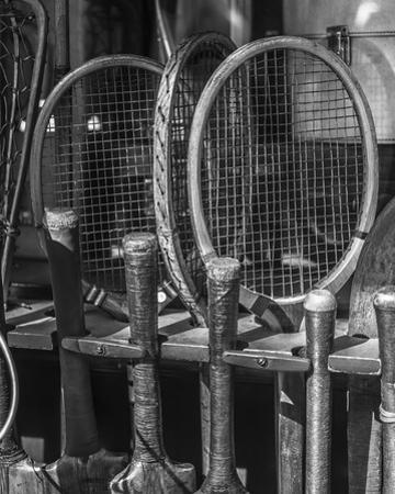 Vintage Sport - Tennis