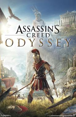 Assassin'S Creed Odyssey - Battle
