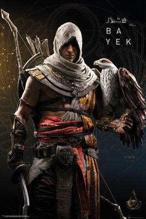 Assassins Creed - Origins Bayek