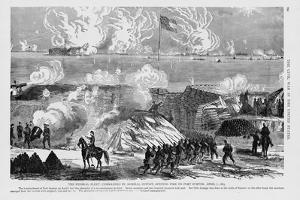 Assault on Fort Sumter