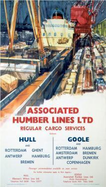 Associated Humber Lines Ltd