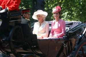 ?Prince Harry, Camilla, Duchess of Cornwall and Catherine, Duchess of Cambridge by Associated Newspapers