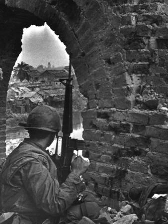 Battle of Hue by Associated Press