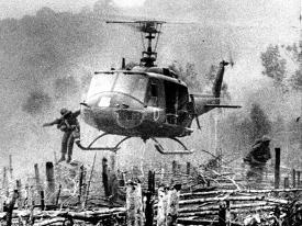 Vietnam War Battle Scenes Wall Art at AllPosters com