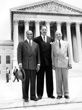 U.S. Court Desegregation Ruling by Associated Press