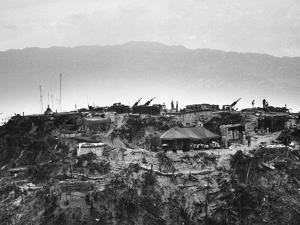 Vietnam War Hamburger Hill US Firebase by Associated Press