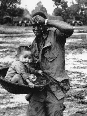 Vietnam War by Associated Press