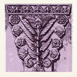 Assyrian and Persian Ornament