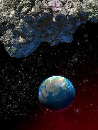 https://imgc.allpostersimages.com/img/posters/asteroid-and-planet-earth_u-L-Q1BUIAZ0.jpg?artPerspective=n